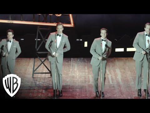 Jersey Boys - Walk Like A Man - Available November 11