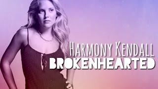 Harmony Kendall    Brokenhearted    5x09