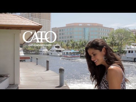 Cato 2015 Summer TV Behind The Scenes Summer Video
