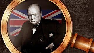 Winston Churchill | Nerdologia