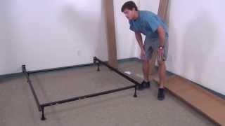 Steel Frame Assembly