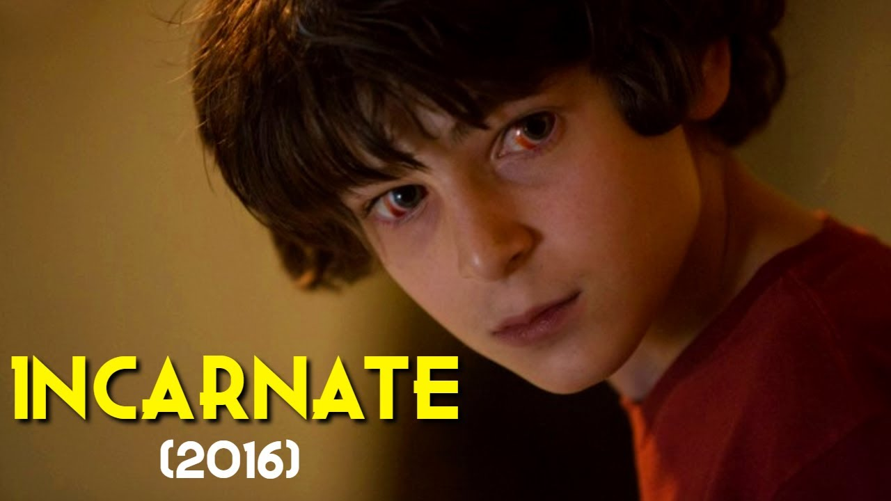 Download INCARNATE (2016) Movie Explained In Hindi