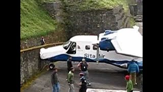 Top 3 Crashes at World's Most Dangerous Airport | Lukla Airport | NEPAL