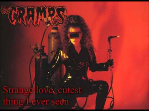 The Cramps - Strange Love mp3