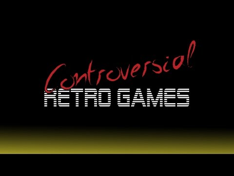 Controversial Retro Games (1971 - 1999) - Dubious Gaming