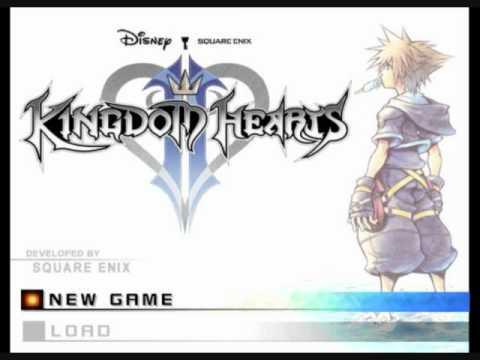 Kingdom Hearts 2 Main Title Theme