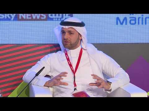 Digital Commerce Panel: Digital Banking and Innovation - ArabNet Kuwait 2017
