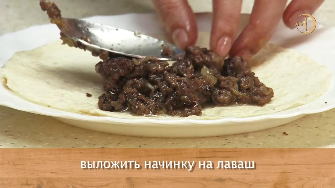 de5badd4ae5 Узбекская юпка. Кухня с акцентом - YouTube