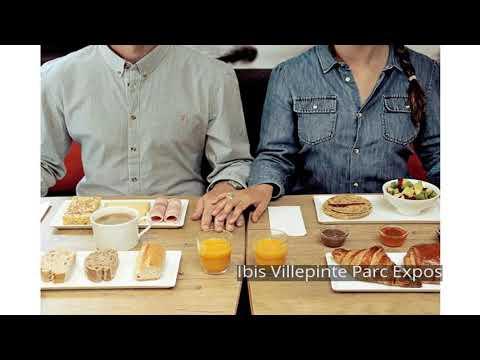 Ibis Villepinte Parc Expos
