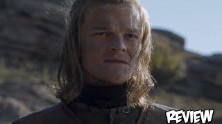 "Game of Thrones Season 6 Episode 3 Review/Reaction - Tower of Joy Scene! R + L = J ""Oathbreaker"""