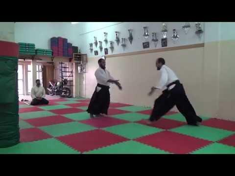 Présentation Aikikai Youssoufia