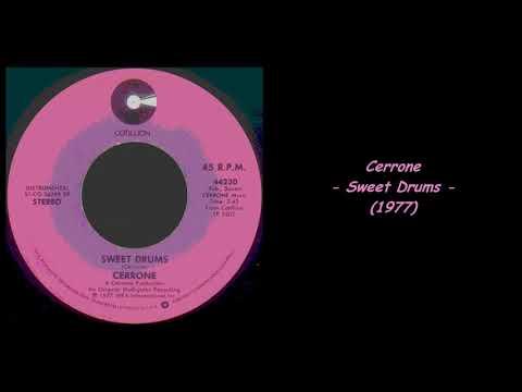 Cerrone - Sweet Drums (1977)
