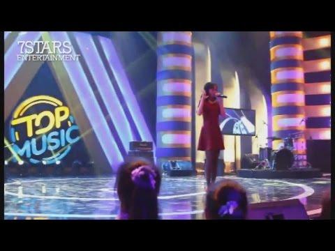 Indah Kusuma - Inikah Cinta - Top Music RTV 120315