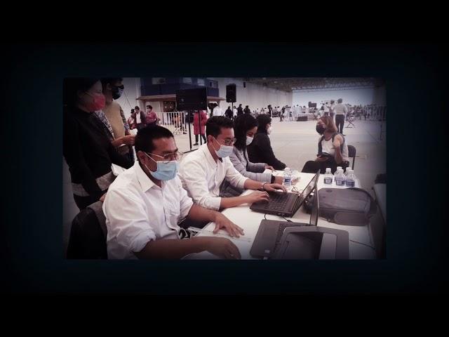 #Vacunación contra #Covid19 en #Querétaro