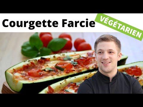 courgette-farcie-vÉgÉtarienne