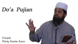 "Download Mp3 ""doa Pujian""- Ustadz Fariq Gasim Anuz"