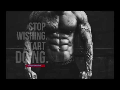 Workout Motivation 2016  - Kygo REMIX