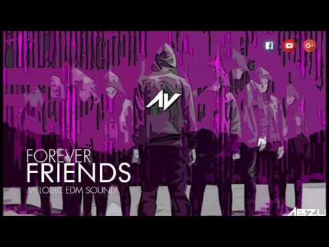 Abzu - Forever Friends (Official Audio)