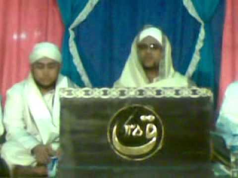 Nurul Musthofa - Ya Dzal Jalali Wal'iqrom ( Maqom Habib Kuncung )