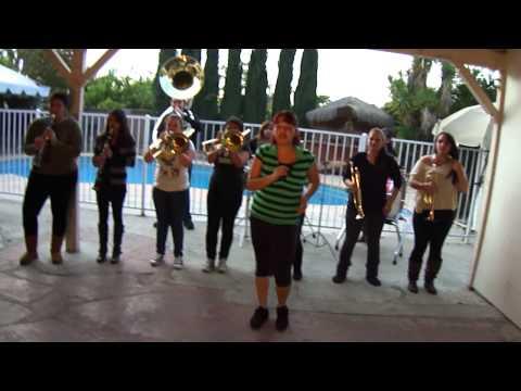Banda Las Bandidas Ensallo La Mucura.MP4