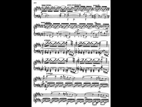 Ashkenazy plays Rachmaninov Prelude Op.32 No.12 in G sharp m