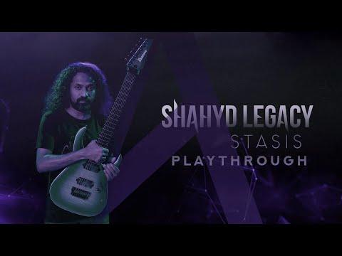 Shahyd Legacy - Stasis (Playthrough)