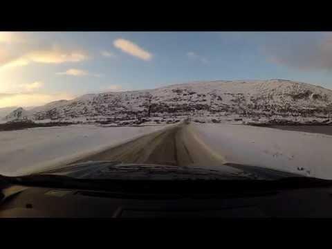 Båtsfjord - Berlevåg