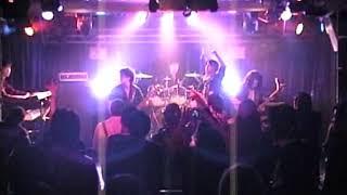 SCARS GALNERYUS band cover 11/11 大塚hearts