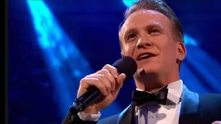 """Download Jamie Parker sings """"From this Moment On"""" with the John Wilson Orchestra"""