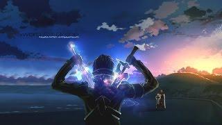 Фильм Мастер меча онлайн - Sword Art Online Film