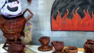 видео Феодосийский краеведческий музей (Феодосия)