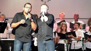 Gregory Charles, Marc Déry, Choir, I