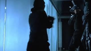 Блэйд мстит за друга ... отрывок из фильма (Блэйд/Blade)1998