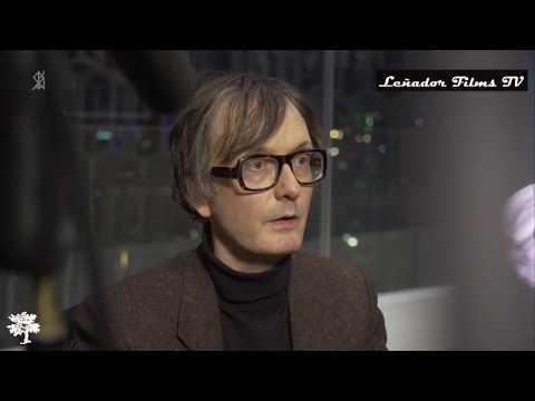 """Jarvis Cocker - Unpublished Interview 2017!! December 30 in Iceland """"Norður og Niður"""" @LenadorFilms"""