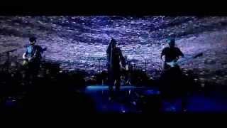 U2 - The Miracle (Of Joey Ramone) - Live on Graham Norton - HD