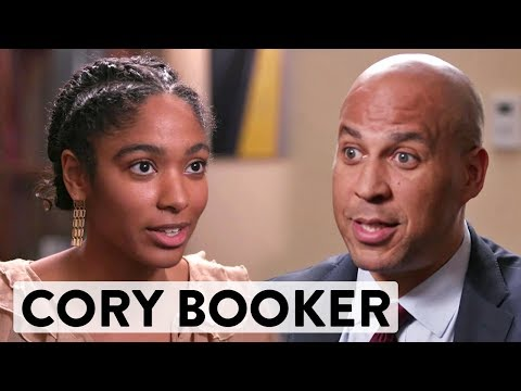 Cory Booker Tells the Truth About Our Prison System | Gateways