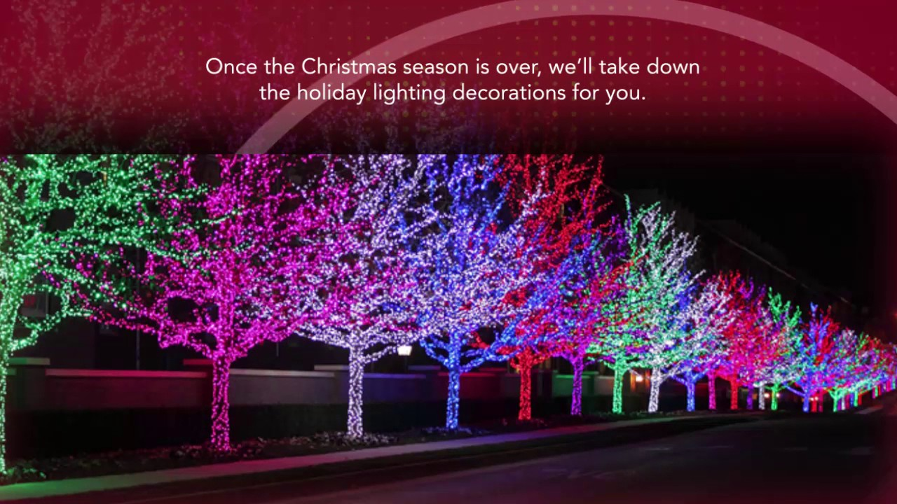 christmas lighting services twin cities mn roof to deck decoration