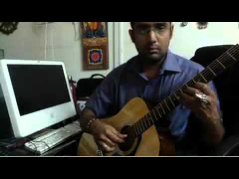 Guitar pehla nasha guitar tabs lesson : Detail for adhana (Fingerstyl