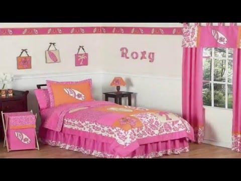 Incredible Pink Bedroom Ideas