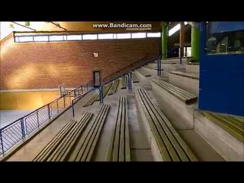 Waldsporthalle Viernheim