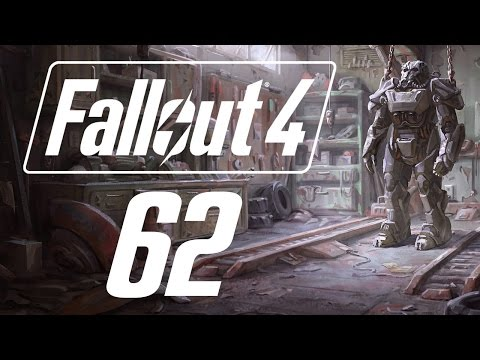 Fallout 4 - Part 62: Charge Card (With Spencer)