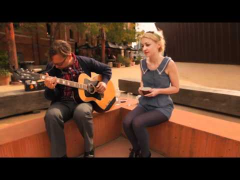 Dumbo Feather Presents Kate Miller-Heidke-Fire and Iron