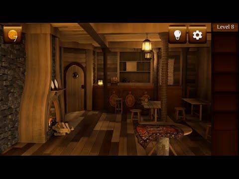Pirate Escape Level 8 Walkthrough Youtube