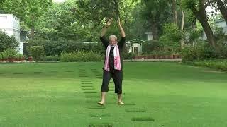 Narandra Modi Exercises Video | #HumFittoIndiaFit