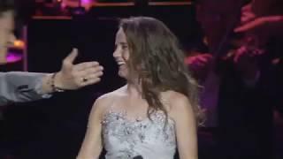 Amira Willighagen Patrizio Buanne Amigos Para Siempre 2018.mp3