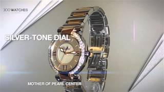 Chopard Imperiale Stainless Steel 18k Gold Diamond Luxury Watch