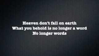 VOLBEAT - Heaven Nor Hell (Lyrics)
