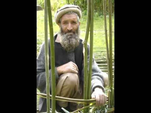 The Nuristani People of Pakistan