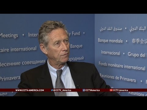 IMF-World Bank Spring Meetings: Day 2 Preview