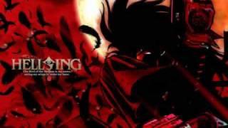 "Hellsing OST ""Bodhitsattva of Cathedral"""